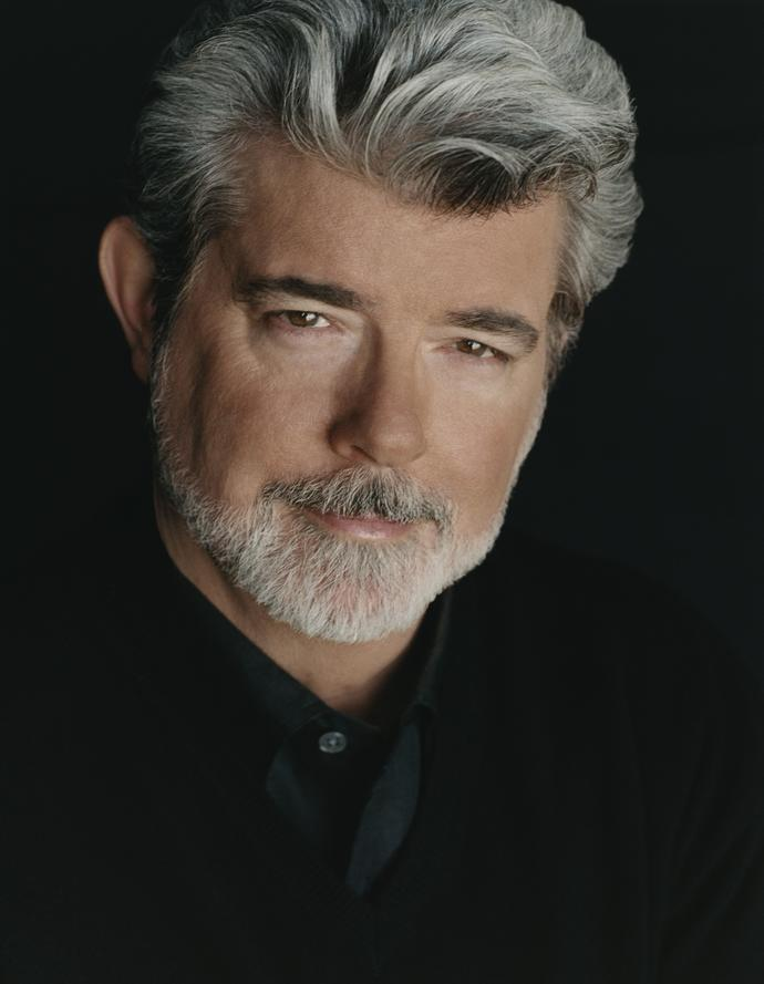 George Lucas revealed his break up with Star Wars & Disney