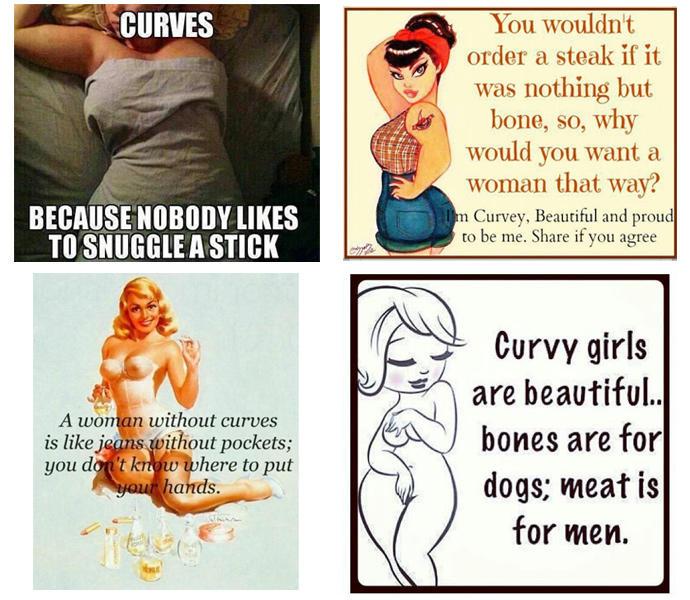 Skinny Shaming Is Real