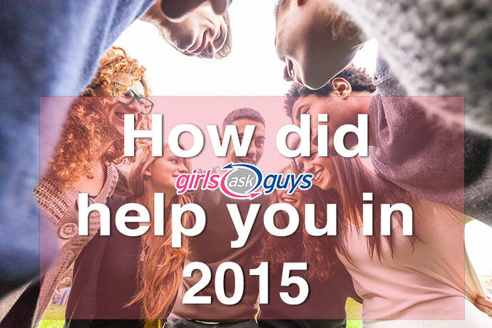 How did G@G help you in 2015: Contest Results!