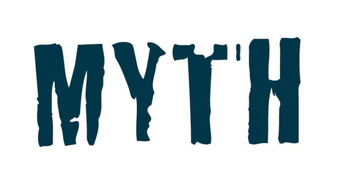 Breaking Hard Myths