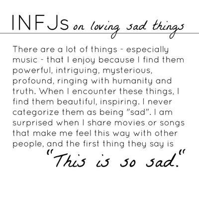 Who Are INFJ Personality Type? The Misunderstodd INFJ - GirlsAskGuys