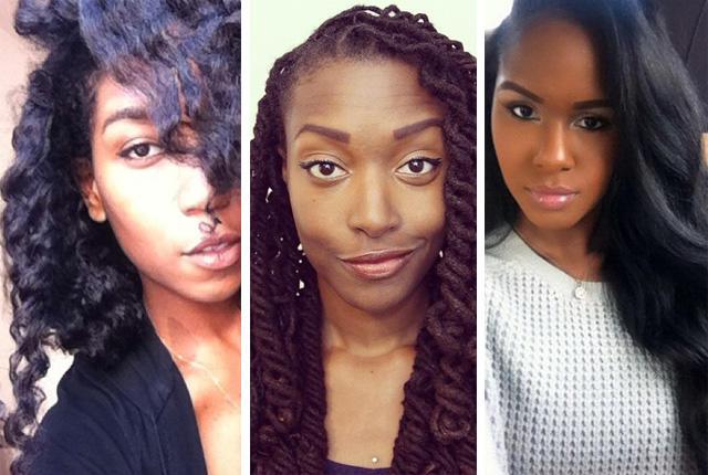 Myth Busters: Black Girls Can't Grow Long Hair