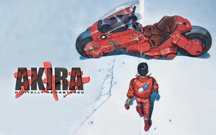 Anyone Into Anime Should Watch Akira (As An Initiation)