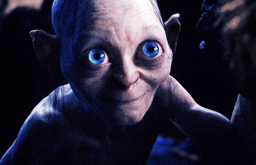 Most Men Secretly Think They're Gollum