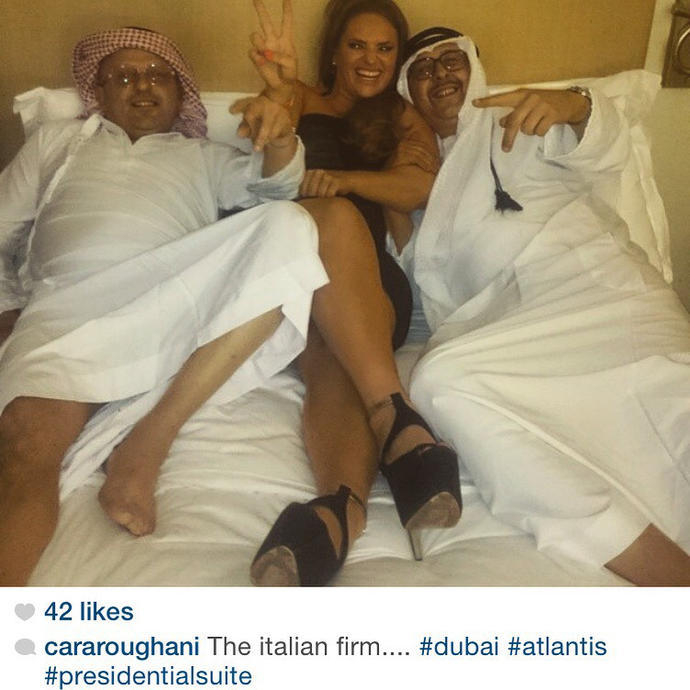 Dubai porn girls 15