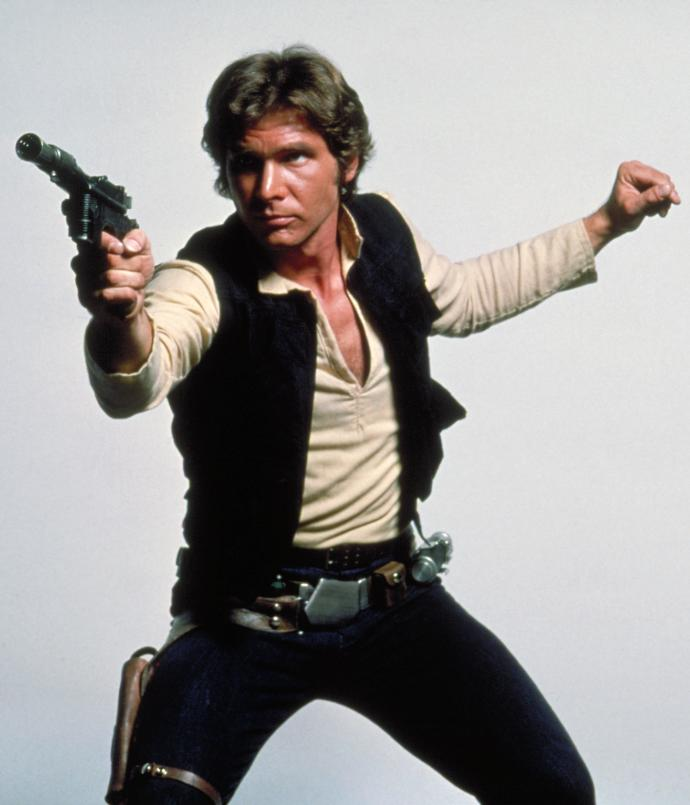 13 Reasons Why You Should Date A Star Wars Nerd