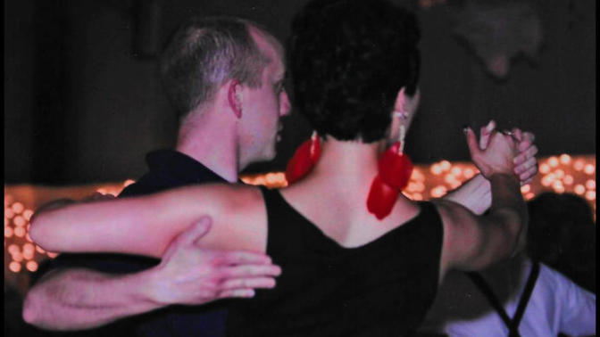 Ballroom Dancing: My Ideal Model for a Relationship