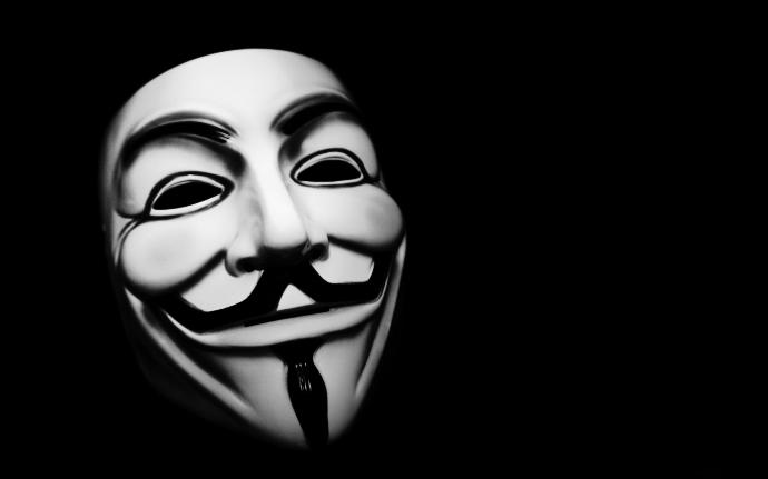 Why Are You Anonymous?
