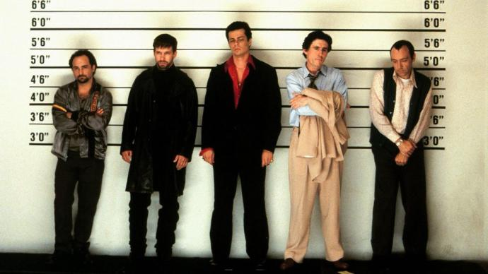 The Top 10 Greatest Detective/Crime movies of all time