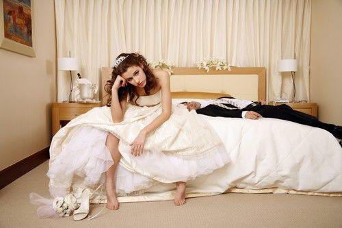 What You Are Supposed To Do Is Wver And Your Spouse In The Mood For Doing Re Married Society Isn T Tradition