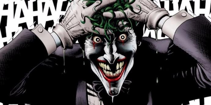 Heath Ledger vs Jack Nicholson as the joker