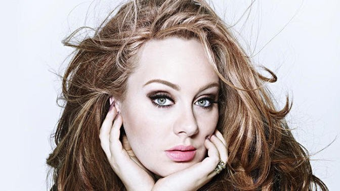 Adele's Absurd Popularity Has Trumped Just About Everything, Including Star Wars