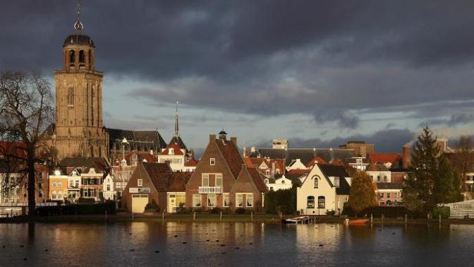 Three great things to do in Holland!