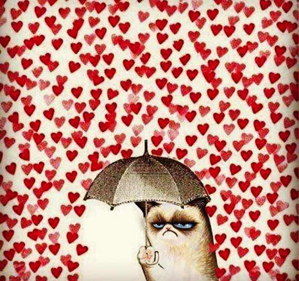 Hereu0027s Why I Hate Valentineu0027s Day