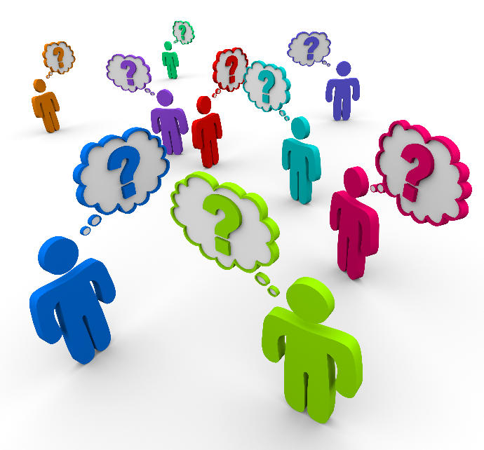 How asking questions can benefit you