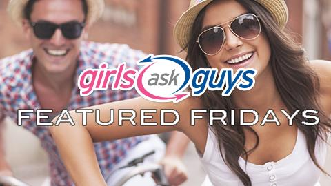 FEATURED FRIDAYS: Enter To Win Double Xper Points + Be Featured On GirlsAskGuys.com!