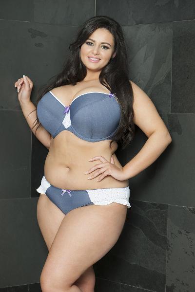 Big i boobs love 11 Good