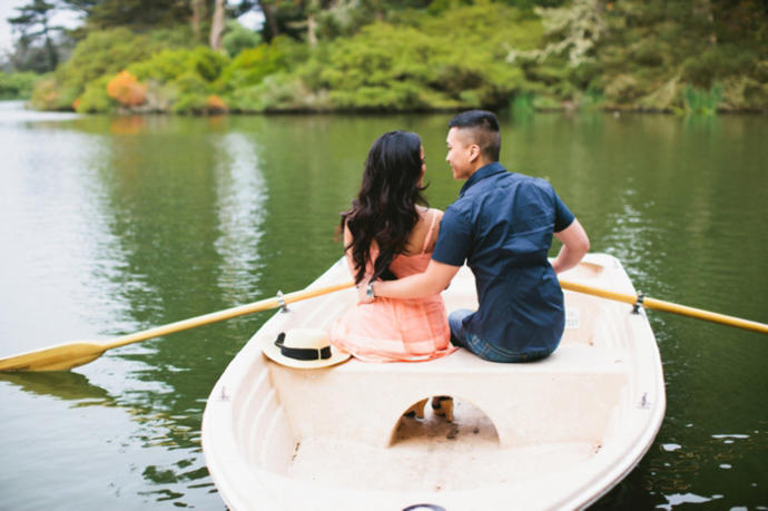 10 Active First Date Ideas