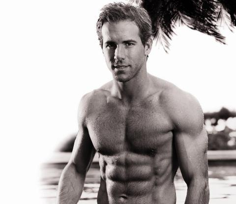 Celebrity Men Who I Find Sexy And Hot