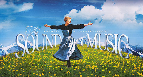 10 reasons why the sound of music is the greatest movie of all time.