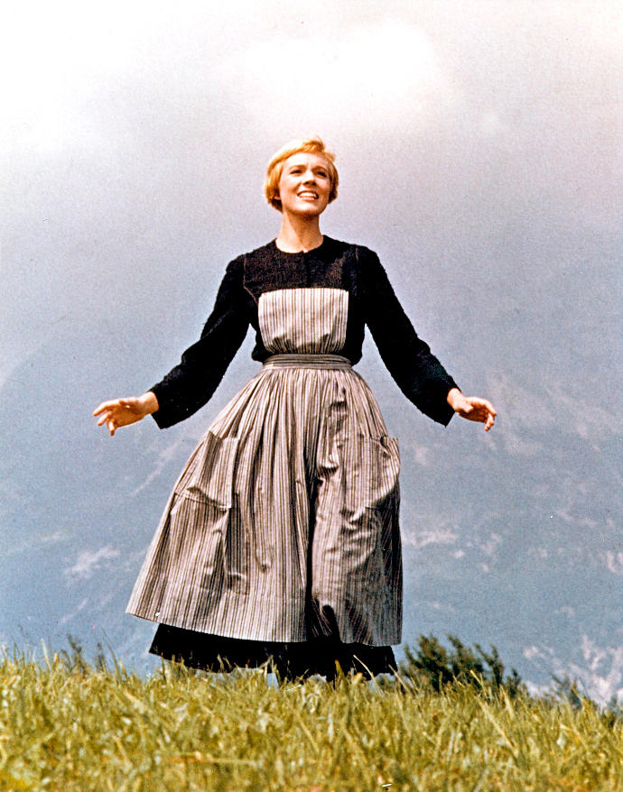 10 reasons why the sound of music is the greatest movie of all time
