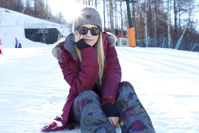 As an adult woman, I wish snow pants were more socially acceptable to wear.