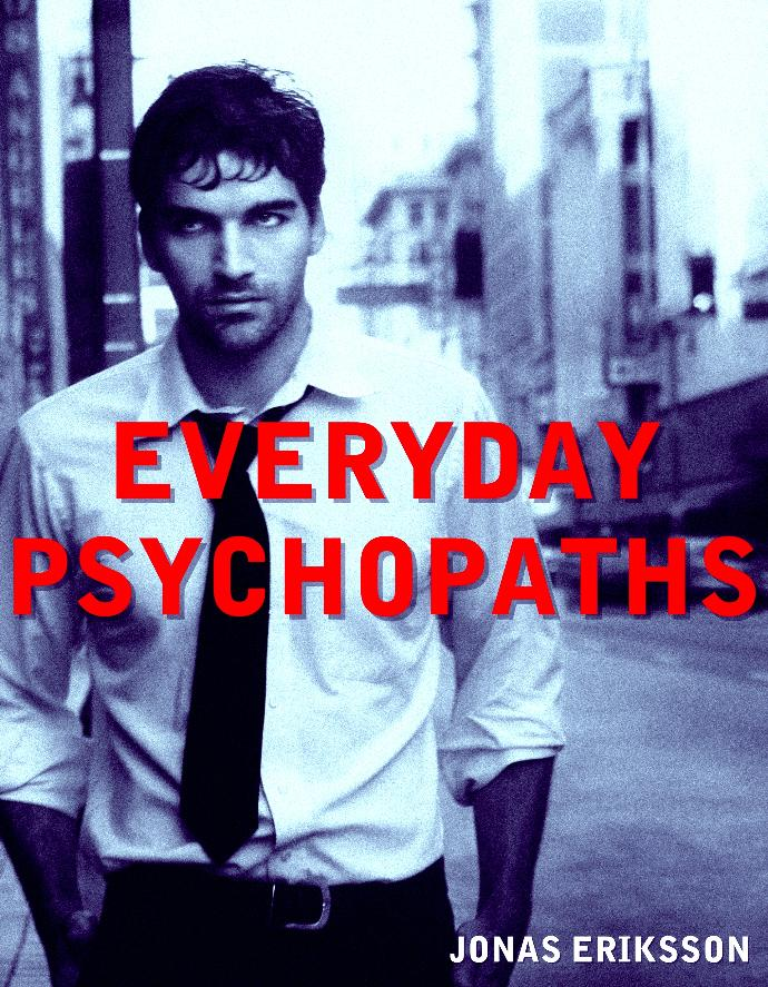 Relationships with psychopaths sexy and dangerous