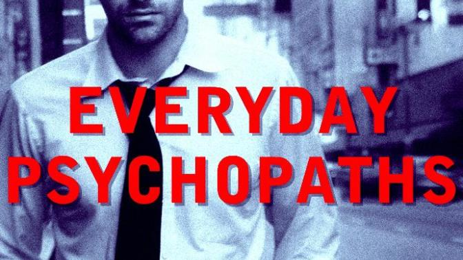 Relationships With Psychopaths: Sexy And Dangerous