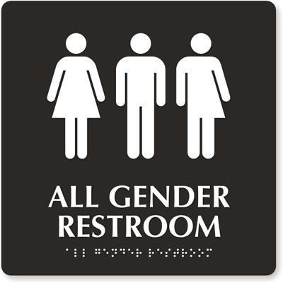 Should Transgender Bathrooms Exist?