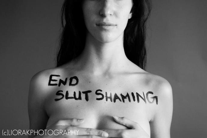 Sex Shaming Needs To Stop!