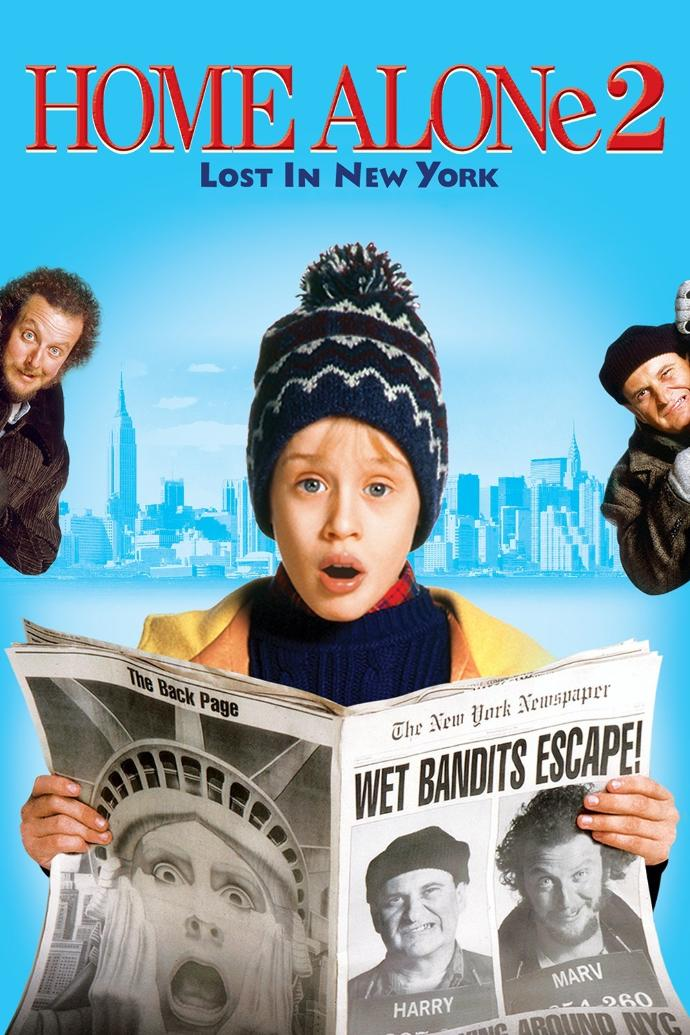Favorite Movies Growing Up : Part 2