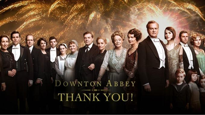 Why Americans Fell in Love With Downton Abbey
