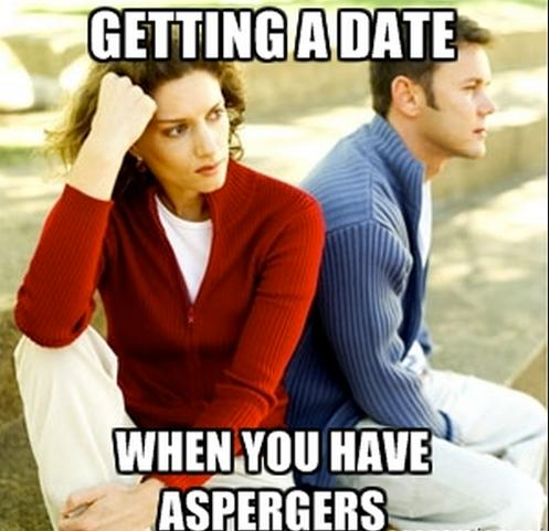 Why women never will be able to date me