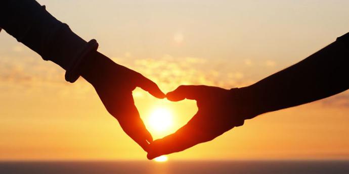 Dr. Jamie Turndorf aka Dr. Love: Healing Old Scars, Love Truly Never Dies