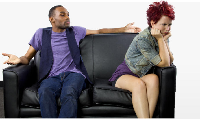Interracial Dating: Dating for the Right Reasons