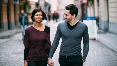 Interracial dating right or wrong
