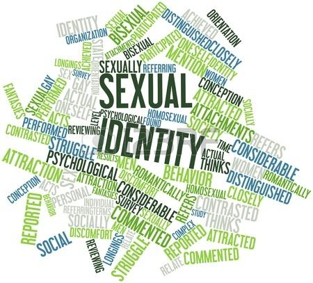 The deeper aspect of Sexual Identity
