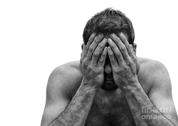 The Plight Of An Older Male Virgin