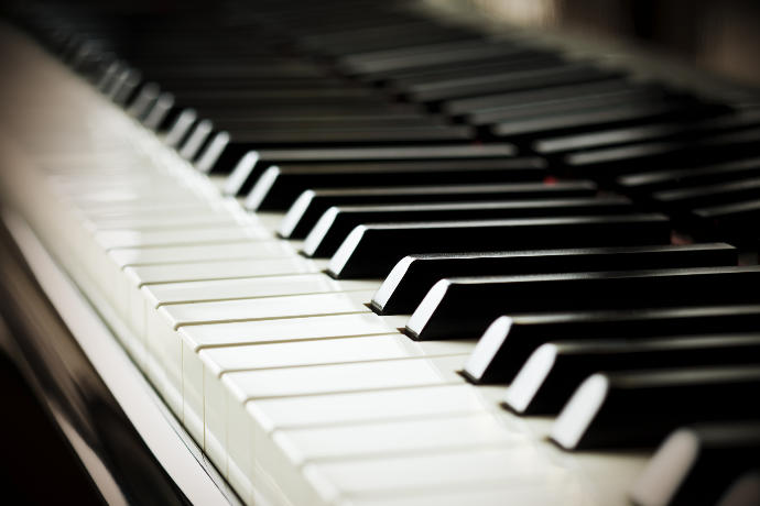 What I Gained From Playing The Piano