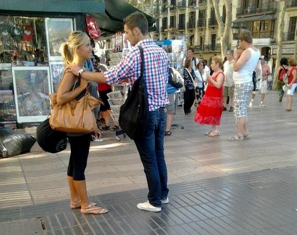 My Take on Cat-Calling, Cold-Approaching and Street Harassment