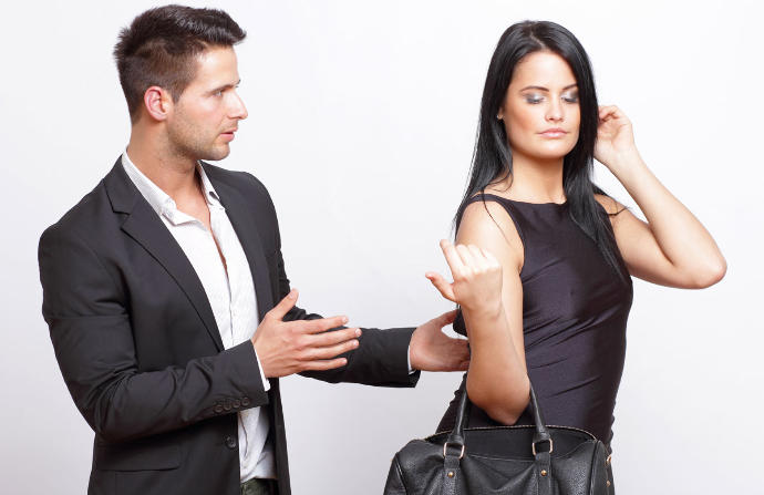 5 Ways To Overcome Your Fear Of Talking To Women