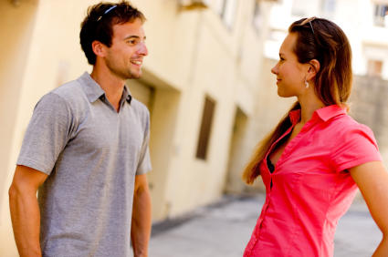 5 WAYS TO OVERCOME YOUR FEAR OF TALKING TO WOMEN By Wisenguber