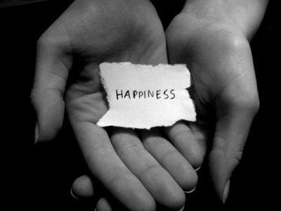 HAPPINESS MYTHS