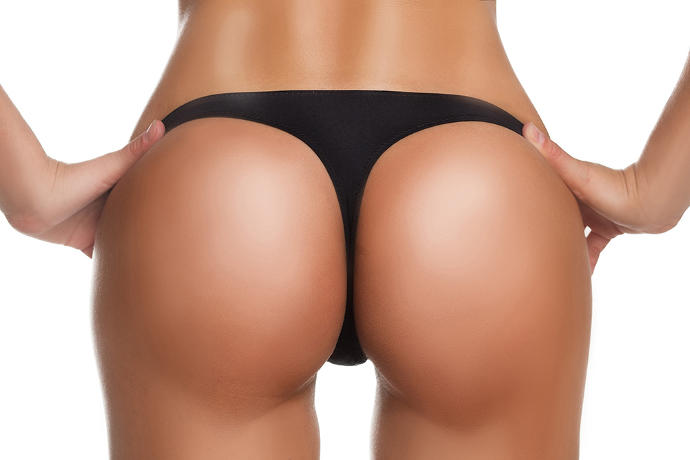 In Defense of the Thong!