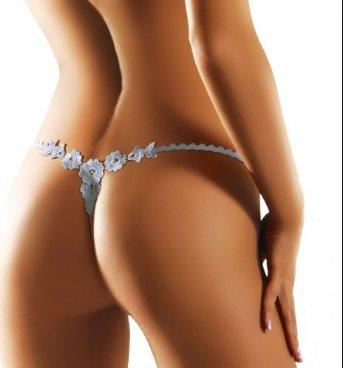 In Defense of the Thong.