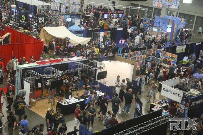 Get Nerdy With It: Why I'm a Sucker for Conventions