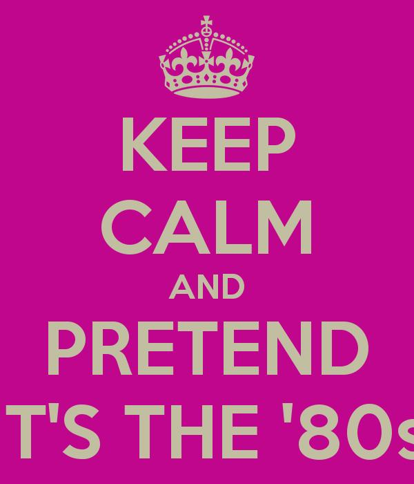 7 Reasons why 80s music sounds good even in our days.