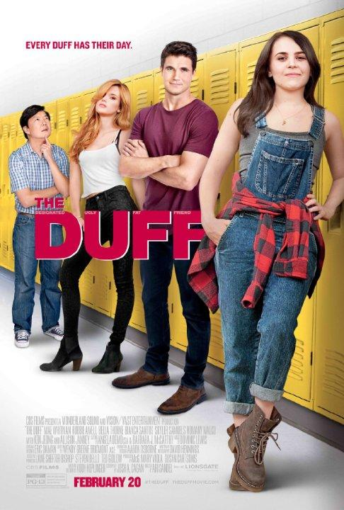 Are You The DUFF? Why You May Be The Reason For That Title