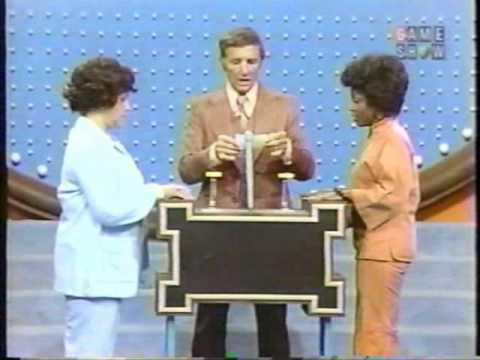 My Top Five Game Shows Of All Time!