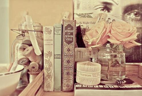 Bookgasm: A different kind of sensation